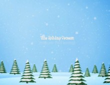 Christmas Animation 2012