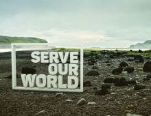Serve Our World