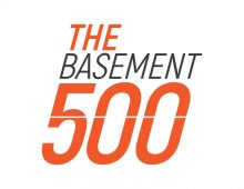 The Basement 500 – WIP