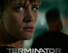 Terminator Dark Fate Trailer Remix