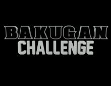 Bakugan competition titles