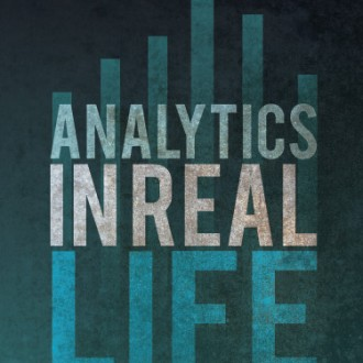 Analytics in Real Life